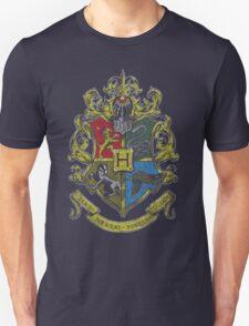 Wizard's Crest T-Shirt