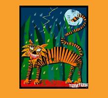 Tiger Tiger Burning Bright!!! Unisex T-Shirt