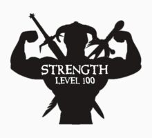Level 100 by GymGear