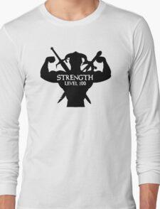 Level 100 Long Sleeve T-Shirt
