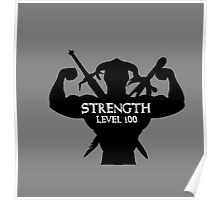 Level 100 Poster