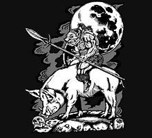Rider War-Pig Unisex T-Shirt