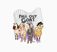 fall out goat Unisex T-Shirt
