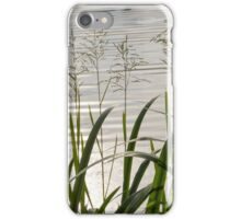 Touch of sun iPhone Case/Skin