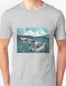 Penguin Plunge T-Shirt