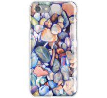Water-worn Stones iPhone Case/Skin
