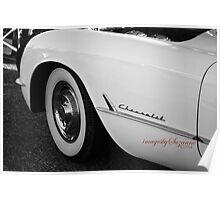 Chevrolet... Poster