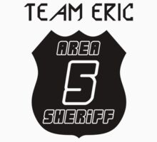 Team Eric by PaganGal