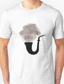 Consulting Detective Sherlock Holmes T-Shirt