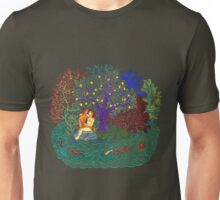 Adam and Eve Unisex T-Shirt