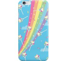 Mewpop Candy Land iPhone Case/Skin
