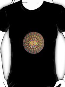 SAHASRARA aus Kakasana - 2009 T-Shirt