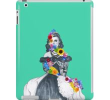 Princess of Egypt iPad Case/Skin