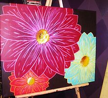 Pushing Daisies by hrussell