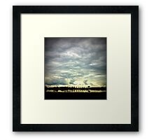 You Are To Me Framed Print