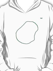"Nauru ""Citizen of the Earth"" large T-Shirt"