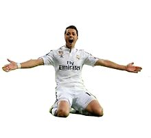 chicharito by makelele888