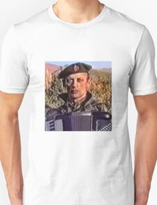best attire for kebab removal Unisex T-Shirt