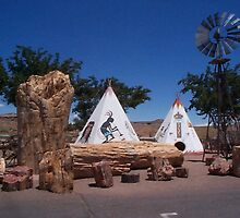 TEE PEES by SANDRA BROWN