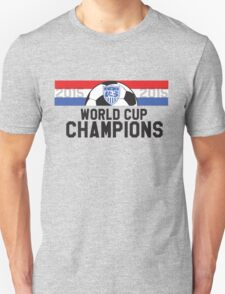 United States (USA) Women's FIFA Soccer World Cup Champions 2015 (USWNT) T-Shirt