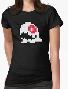 Baron Von Blubba Bubble Bobble Womens Fitted T-Shirt