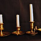 Candles by James J. Ravenel, III