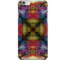 Drifting Center iPhone Case/Skin