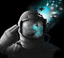 Big Bang by angrymonk