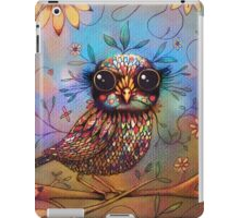little love bird iPad Case/Skin