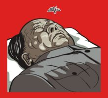 dead mao by calamarkes