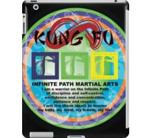 Infinite Path Martial Arts - Youth Creed #2 iPad Case/Skin