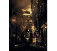 Possessed - Limited Edition Photographic Print