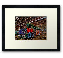 The Partridge Family Framed Print