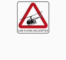 SPECTRE - Low Flying Helicopter T-Shirt