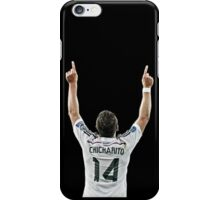 chicharito iPhone Case/Skin