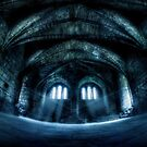 Kirkstall Abbey by thephotosnapper
