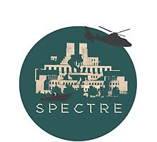 SPECTRE Finale  by UniversalExport