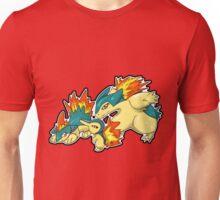Johto Fire Starter Unisex T-Shirt