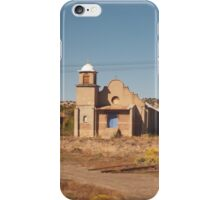 Los Cruces iPhone Case/Skin