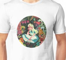 Alice in Wonder Unisex T-Shirt