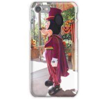 Halloween Mickey iPhone Case/Skin