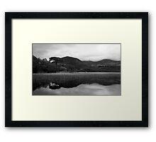 Killarney National Park - Lake Framed Print