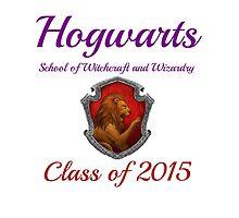 Gryffindor 2015 by etaworks