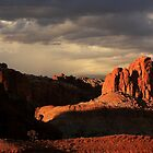 Utah Light... by ducilla