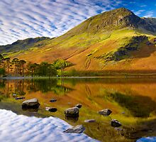Buttermere Classic by Chris Addis