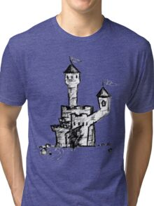 Camelot Tri-blend T-Shirt