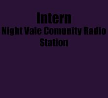 Night Vale Radio Intern by etaworks