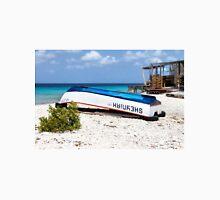 Bonaire. Old Boat Unisex T-Shirt