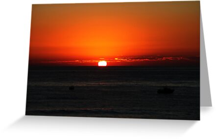 Sunrise Narooma #2 by Evita