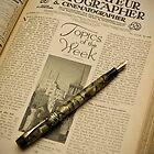 Birth of a legend (read on...) by George Parapadakis (monocotylidono)